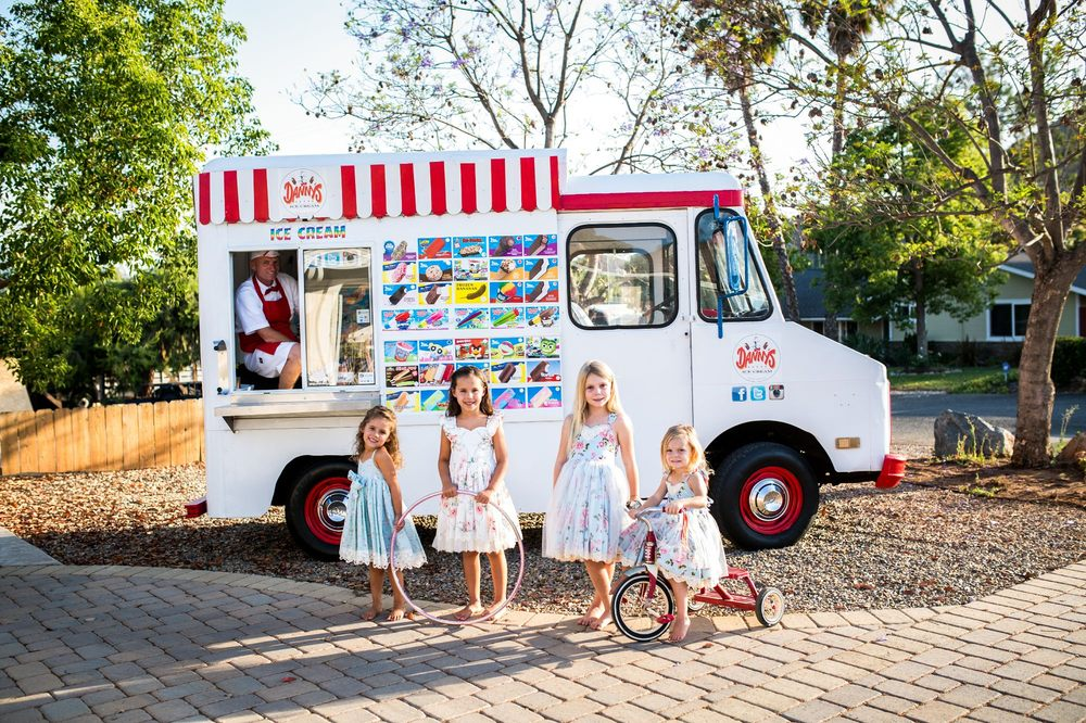 Danny's Ice Cream Truck and Ice Cream Cart: 2682 Imperial Ave, San Diego, CA
