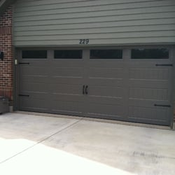 Charmant Photo Of Professional Garage Door Services   Oswego, IL, United States.  Professional Garage