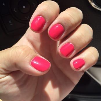 Highland nails spa 309 photos 197 reviews nail for 24 nail salon las vegas