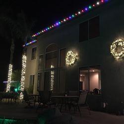 San Diego Christmas Lights.San Diego Holiday Lights 22 Photos Holiday Decorating
