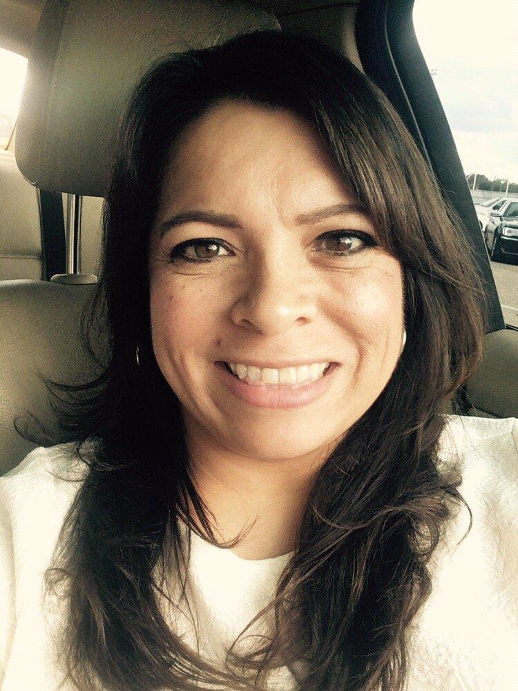 Monica Edwards: Temple, TX