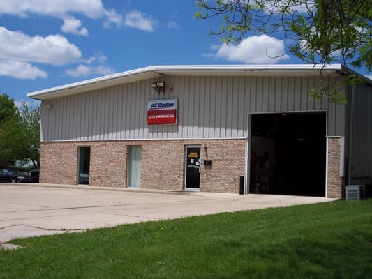 Maaco Collision Repair Auto Painting Lafayette In