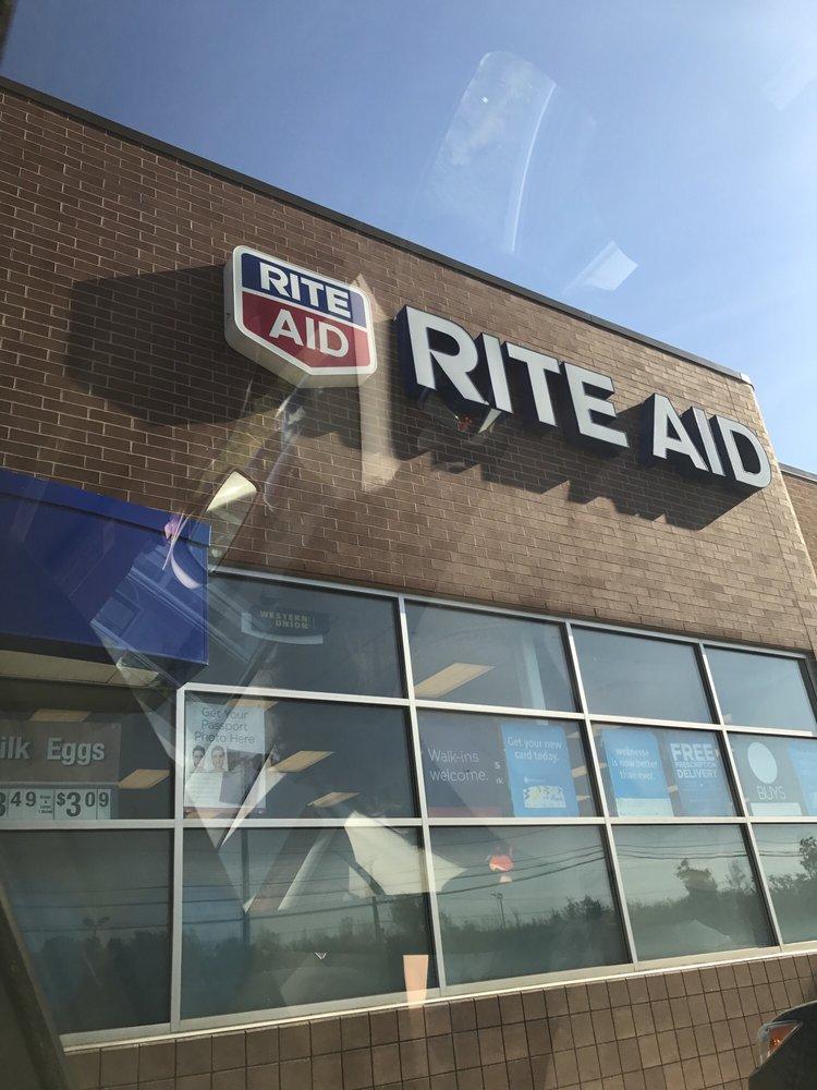 Rite Aid: 12983 Main Rd, Akron, NY