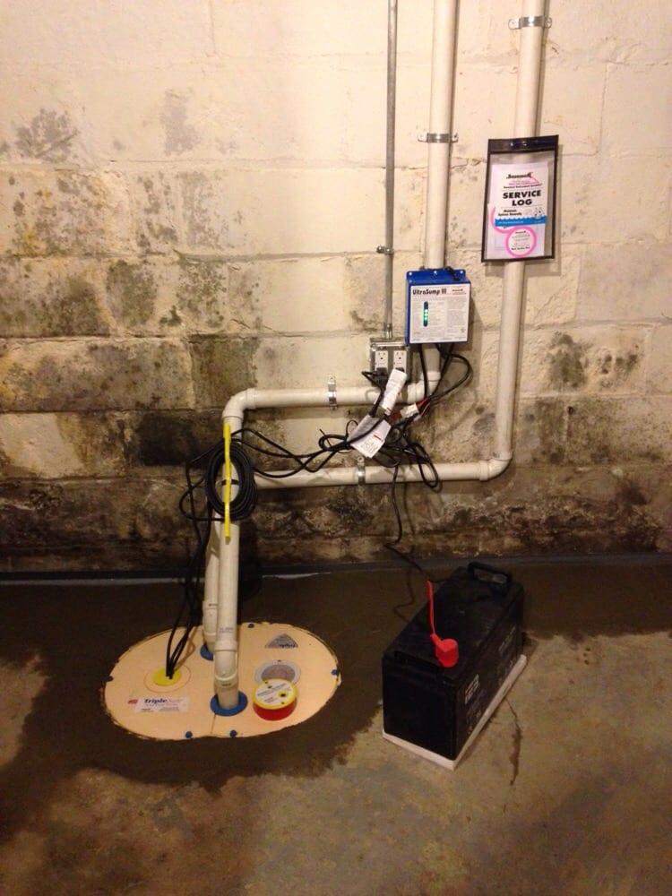 Ayers Basement Systems: 2505 S Waverly Hwy, Lansing, MI