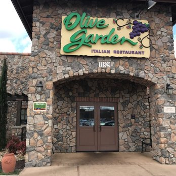 Captivating Photo Of Olive Garden Italian Restaurant   Richmond, VA, United States