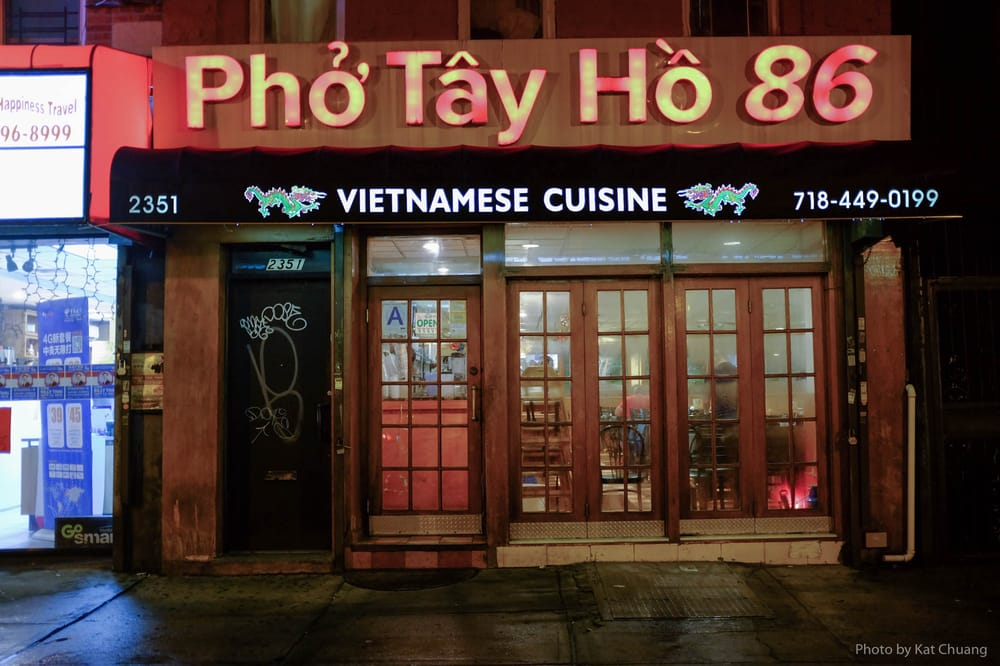 Photo of Pho Tay Ho - Brooklyn, NY, United States