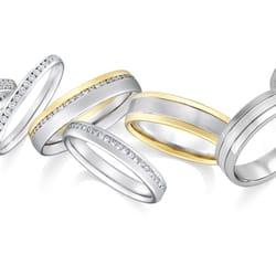 JQS Wedding Rings Jewellery Jewellery Quarter Birmingham West