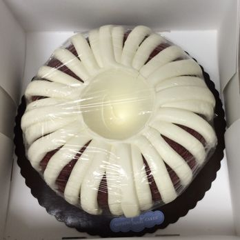 Nothing Bundt Cakes In Greenville Sc