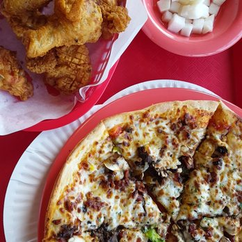 Love Letter Pizza & Chicken   290 Photos & 232 Reviews   Korean