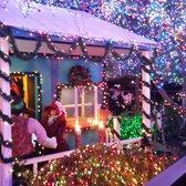Deacon dave s christmas lights 152 photos 80 reviews for Home decor livermore