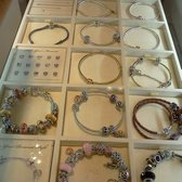 Photo of The Pandora Store - Mission Viejo, CA, United States. Starter bracelets and bracelets with beads.