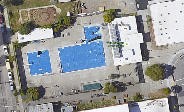 West Campus Pool 2100 Browning St,