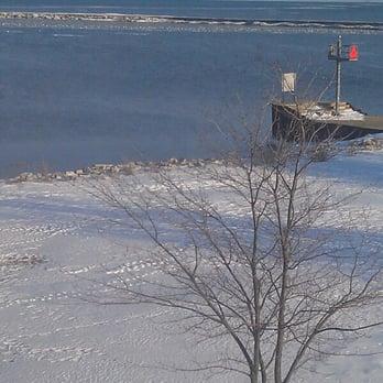 Photo Of Lakefront Hotel Manitowoc Wi United States