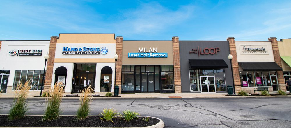 Milan Laser Hair Removal: 19354 Detroit Rd, Rocky River, OH