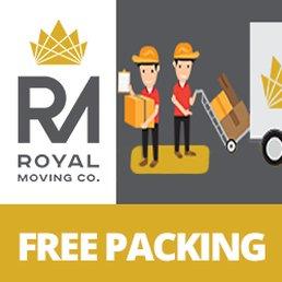 Royal Moving Amp Storage Company 76 Photos Amp 40 Reviews