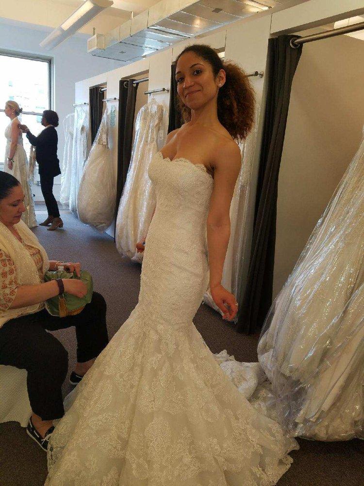 eabd70e15e90 The Bridal Garden - 27 Photos & 285 Reviews - Bridal - 54 W 21st St,  Flatiron, New York, NY - Phone Number - Yelp