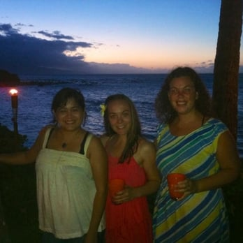 Photo Of Blue Tile Beach House Paia Hi United States Sunset Bliss