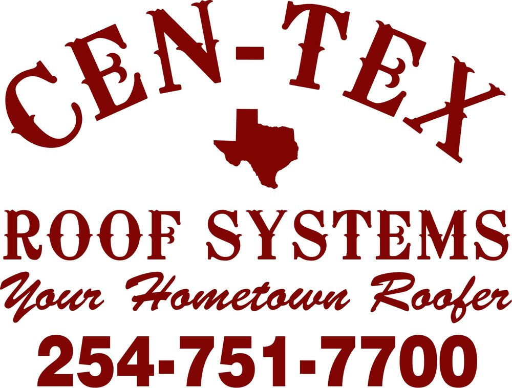 Cen-Tex Roof Systems: 4800 W Waco Dr, Waco, TX