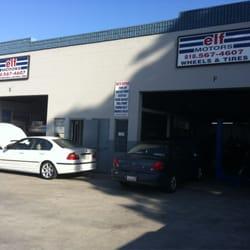 Photo of Elf Motors - Burbank, CA, United States