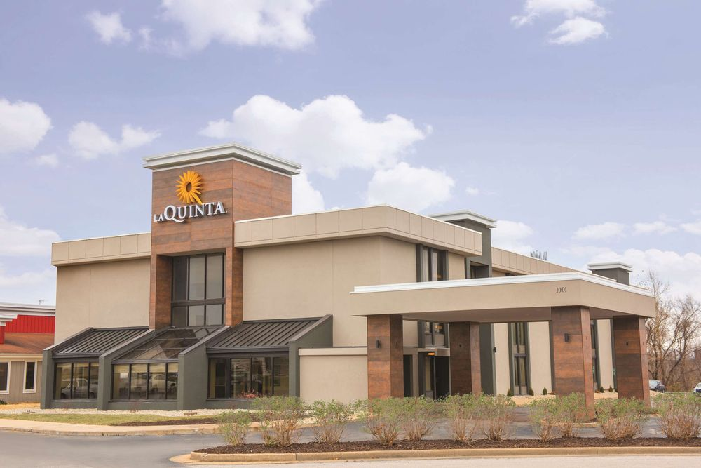 La Quinta by Wyndham Festus - St. Louis South: 1001 Veterans Blvd, Festus, MO