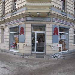 Apotheke Am Helmholtzplatz Apotheke Raumerstr 14 A Prenzlauer