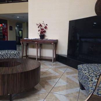 Comfort Inn 49 Photos 23 Reviews Hotels 5135 Cairo Rd