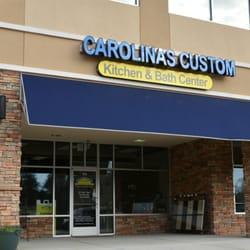 Photo Of Carolinas Custom Kitchen U0026 Bath Center   Mooresville, NC, United  States