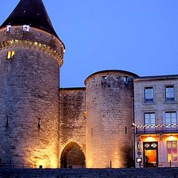 La tour du vieux port h tels 23 quai souchet libourne gironde restaurant avis yelp - Tour du vieux port libourne ...