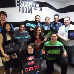 Free online flash games - HoodaMath Escape Room Boston game - WowEscape