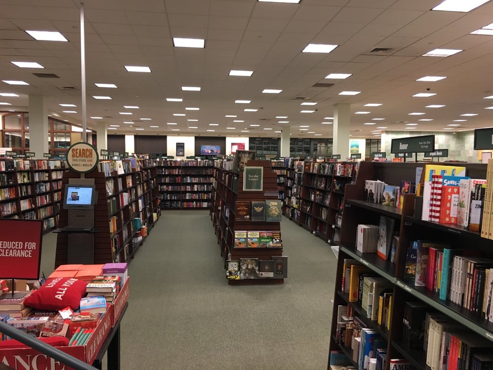 barnes amp noble 20 reviews bookstores 1741 s willow 86518