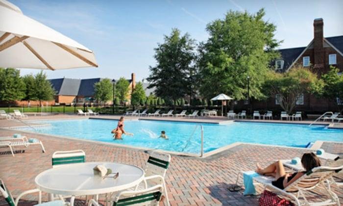 Outdoor Pool Yelp