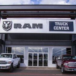 Dick hanna ford trucks