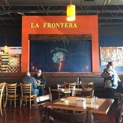 Photo Of La Frontera Riverton Ut United States