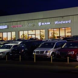 Photos For Windward Dodge Chrysler Jeep Ram Yelp