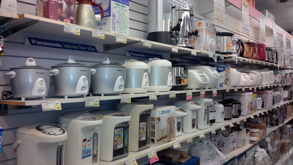 Canada's largest selection of rice cookers & Asian kitchen ...