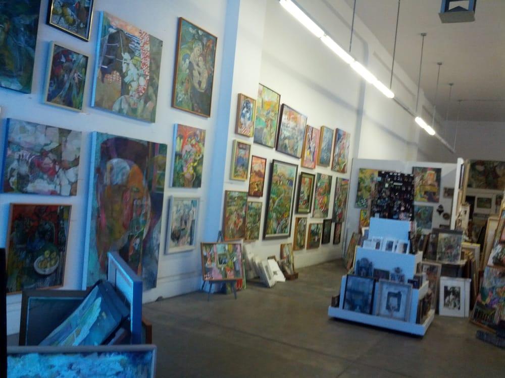 Silva Salazar Studios