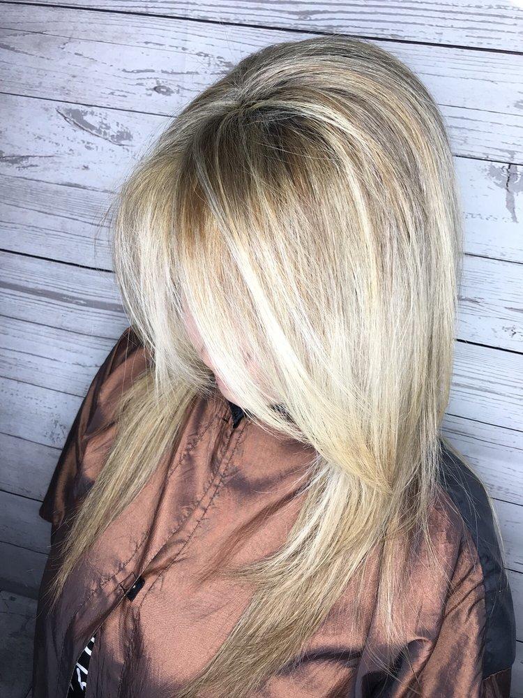 Bella Hair Salon 30 Photos 22 Reviews Hair Stylists 8564 W