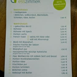 esszimmer - 17 photos - german - turmstr. 32, konstanz, baden, Esszimmer dekoo