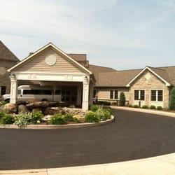 Niagara hospice casa de repouso cuidados paliativos - Cuidados paliativos en casa ...