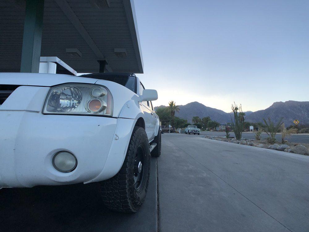 Mirage Gas: 755 Palm Canyon Dr, Borrego Springs, CA