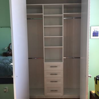 Photo Of NJ Custom Closets   Clifton, NJ, United States