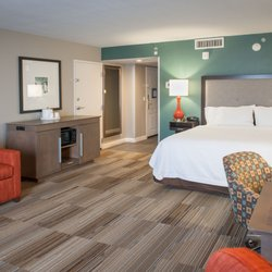 Photo Of Hampton Inn New Orleans   St Charles Ave/Garden District   New  Orleans Home Design Ideas