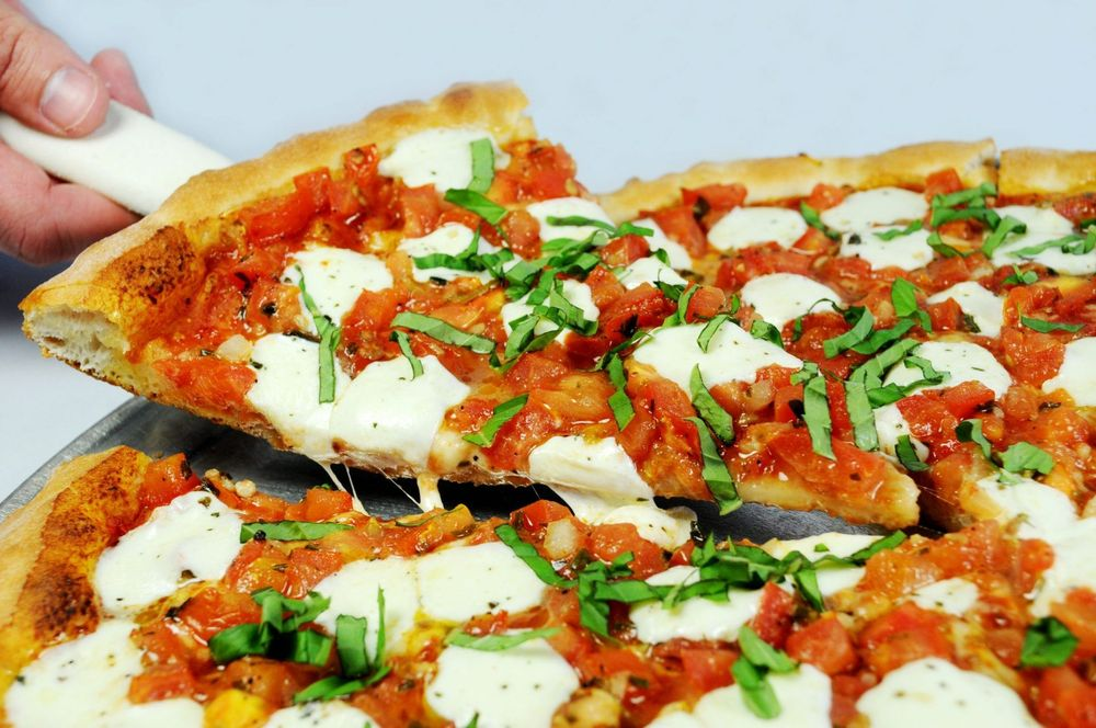 Grotto Pizza: 7075 Minstrel Way, Columbia, MD