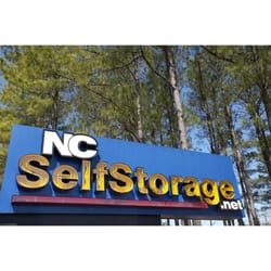 Photo Of NC Self Storage And Penske Truck Rentals   Southern Pines, NC,  United