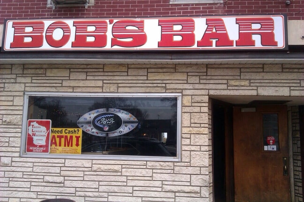 Bob's Bar: 229 E Blackhawk Ave, Prairie Du Chien, WI