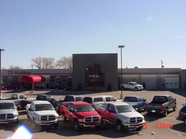 Used Car Dealers In Moorhead Mn