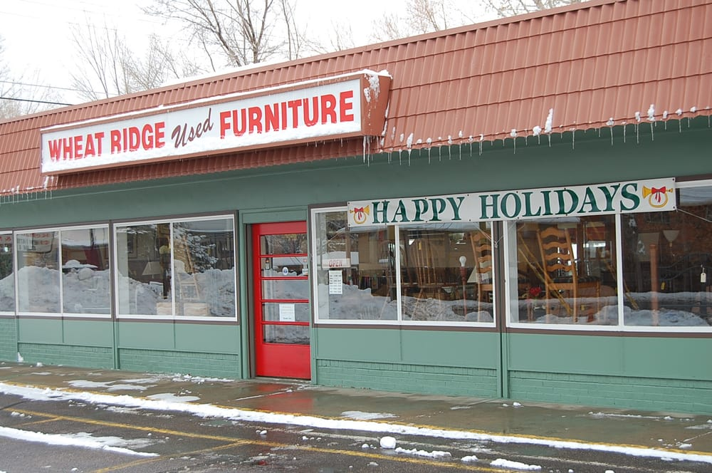 High Quality Photo Of Wheat Ridge Used Furniture.