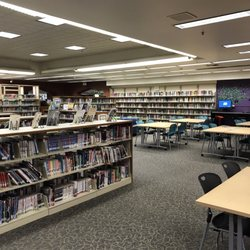 banded libraries Teens from