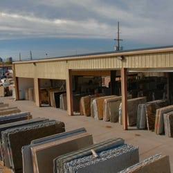 Granite Imports - Building Supplies - 1301 S Platte River Dr