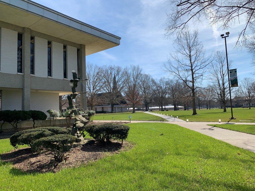 University of Mount Olive: 634 Henderson St, Mount Olive, NC